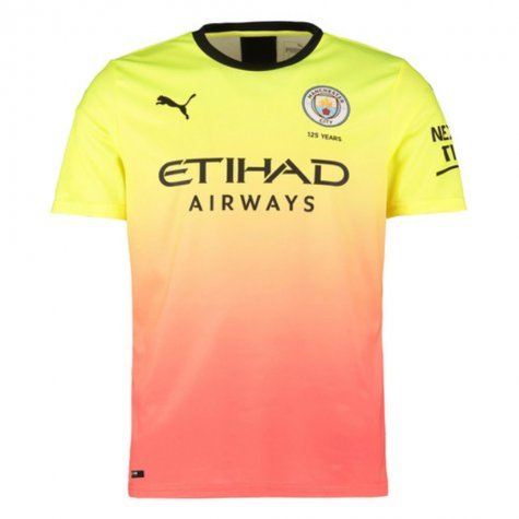 Maillot Man City Third 2019/2020