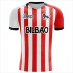 Maillot Bilbao Athletic Domicile 2019 2020