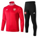 Vestes Arsenal Rouge Blanc 2019