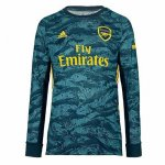 Maillot Arsenal Gardien Ml Domicile 2019 2020