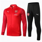 Vestes Arsenal Rouge 2019