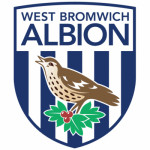 maillot West Brom pas cher