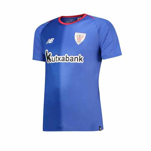 Thailand Maillot Athletic Bilbao Exterieur 2018 2019