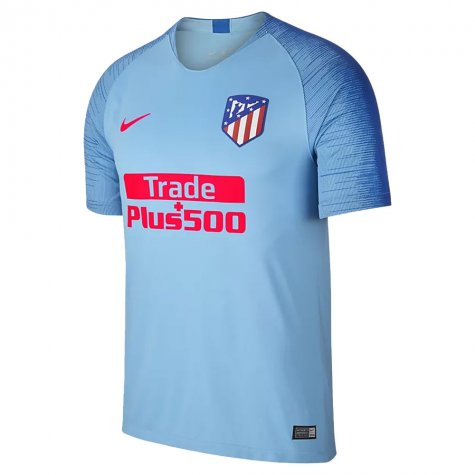 Maillot Atletico Madrid Exterieur 2018 2019