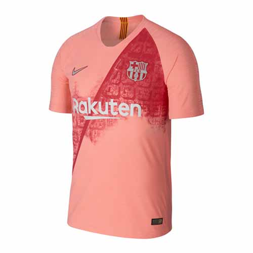 Maillot Barcelone Third 2018 2019