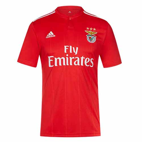 Thailand Maillot Benfica Domicile 2018 2019