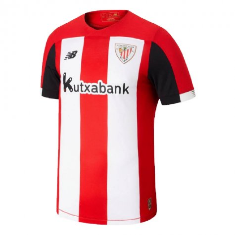 Maillot Foot Athletic Bilbao Domicile 2019/20