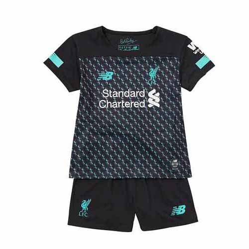 Maillot Liverpool Enfant Third 2019/20