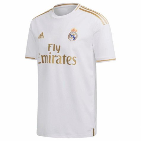 Maillot Real Madrid Domicile 2019 2020