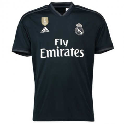 Maillot Real Madrid Exterieur 2018 2019